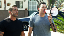 Spike TV Orders A Third Season Of 'Catch A Contractor' Starring Adam Carolla