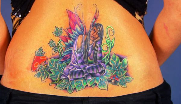 The curse is lifted tattoo nightmares spike for Is tattoo nightmares still on