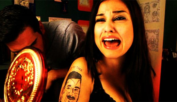 A completely botched portrait tattoo nightmares spike for Is tattoo nightmares still on