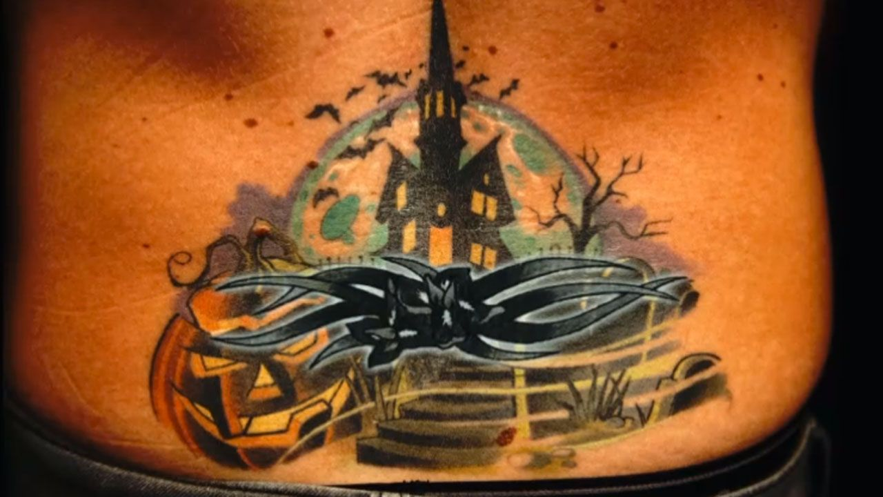 Tattoo nightmares season 1 ep 7 don 39 t call it a for Is tattoo nightmares still on