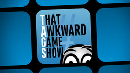 "Spike Greenlights New Series ""That Awkward Game Show"""