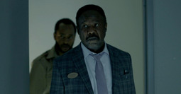 The Mist Character Profile: Gus Bradley