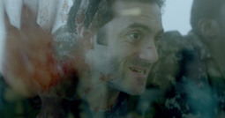 The Mist Character Profile: Kevin Copeland