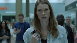 The Mist Character Profile: Eve Copeland