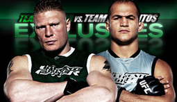TUF Exclusive - Take Your Pick