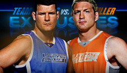 TUF Exclusive - Meet the Coaches
