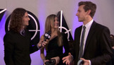 iJustine and Rich DeMuro Chat CES at the VGAs