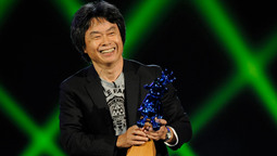 Legend of Zelda, Skyrim Take Top Honors At The 2011 VGAs
