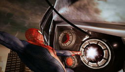 The Amazing Spider-Man Video Game Trailer