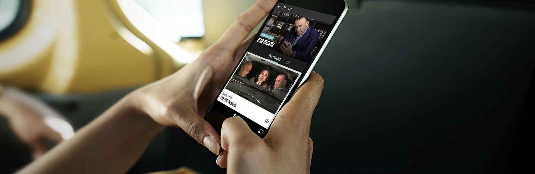 activate your tv app to watch now