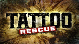 Tattoo Rescue Casting Now Open